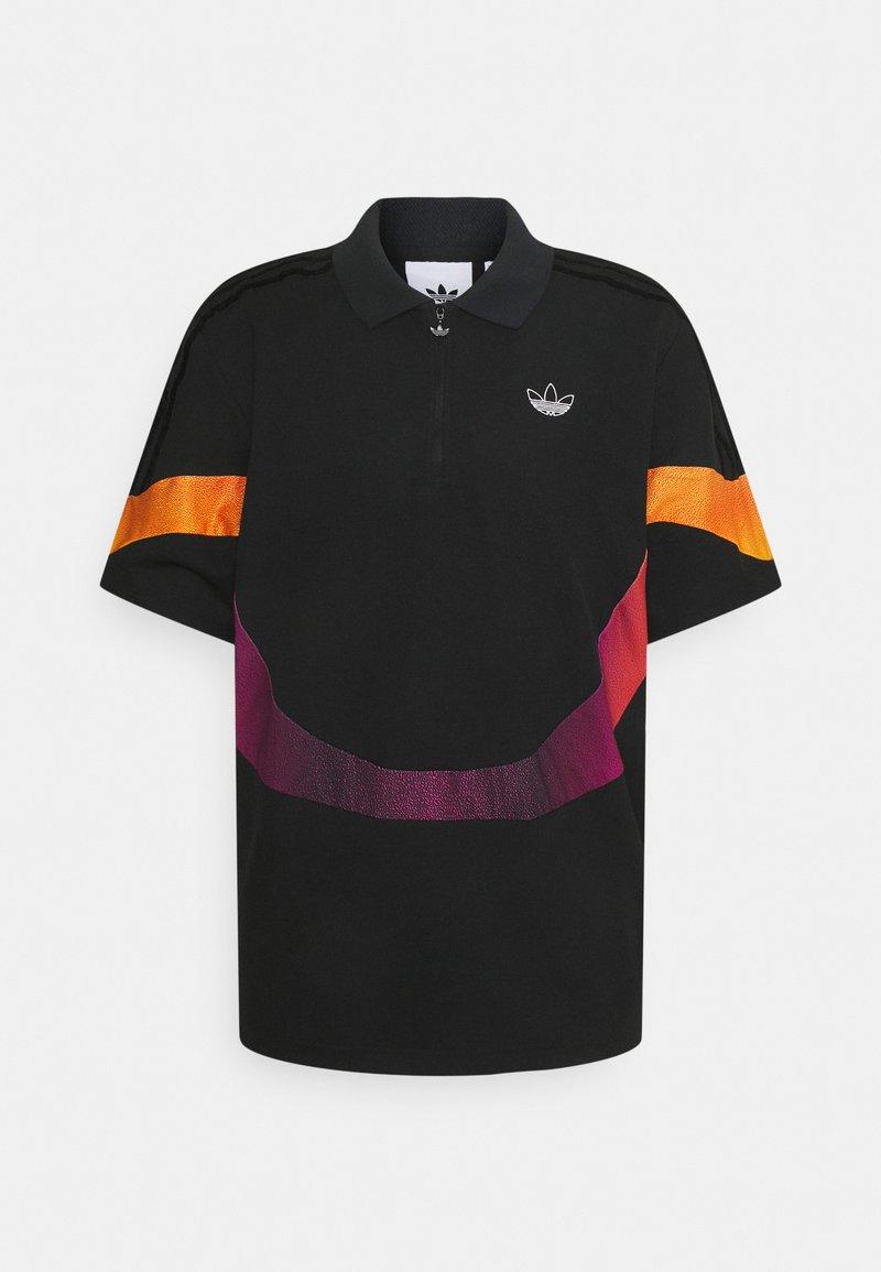 adidas Originals - UNISEX - Piké - black