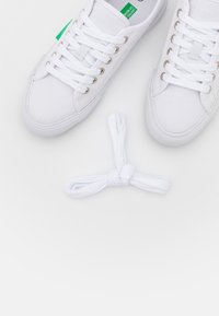 Benetton - TYKE - Sneakers laag - white - 5