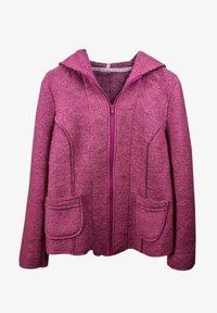 Heimatliebe - Light jacket - pink - 3