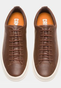Camper - Casual lace-ups - brown - 1