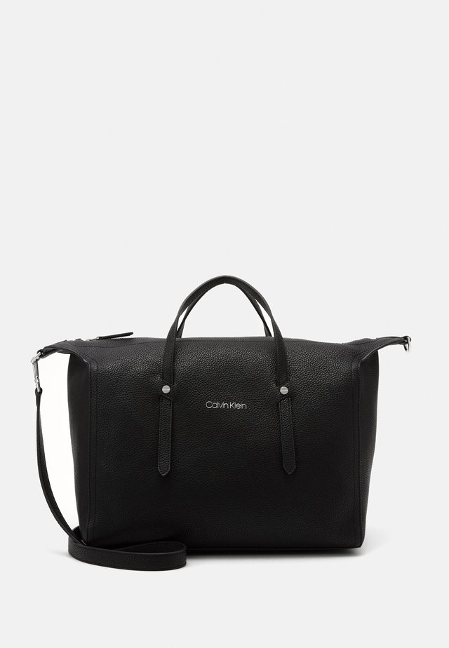 EVERYDAY DUFFLE  - Sac à main - black