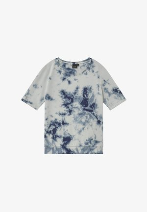 NLMHALIFAX - Sweatshirt - vintage indigo