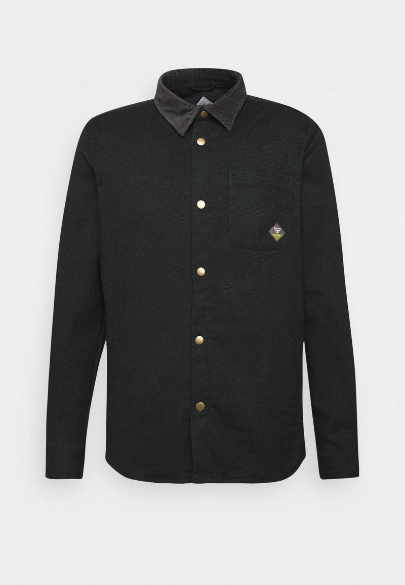 Barbour Beacon - TERRENCE - Summer jacket - seaweed