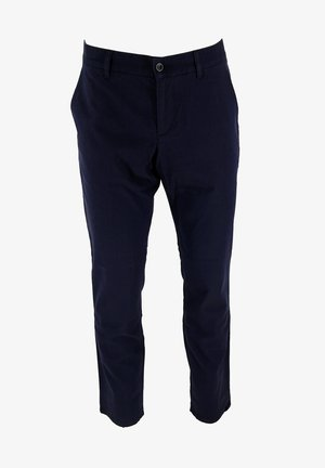 LOU-J - Chinos - dark blue