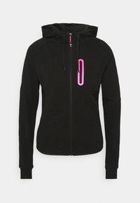 Ellesse - BEESON - Zip-up hoodie - black - 4