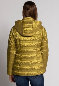 GINA LAURA - Light jacket - helles gelbgrün - 1