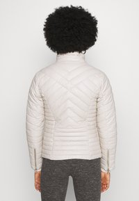 Morgan - GEO - Winter jacket - ficelle - 3