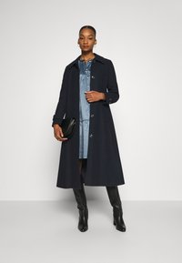 InWear - ZAFIRAH COAT - Classic coat - marine blue - 1