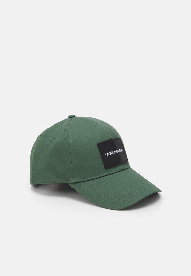 PATCH UNISEX - Cappellino - duck green