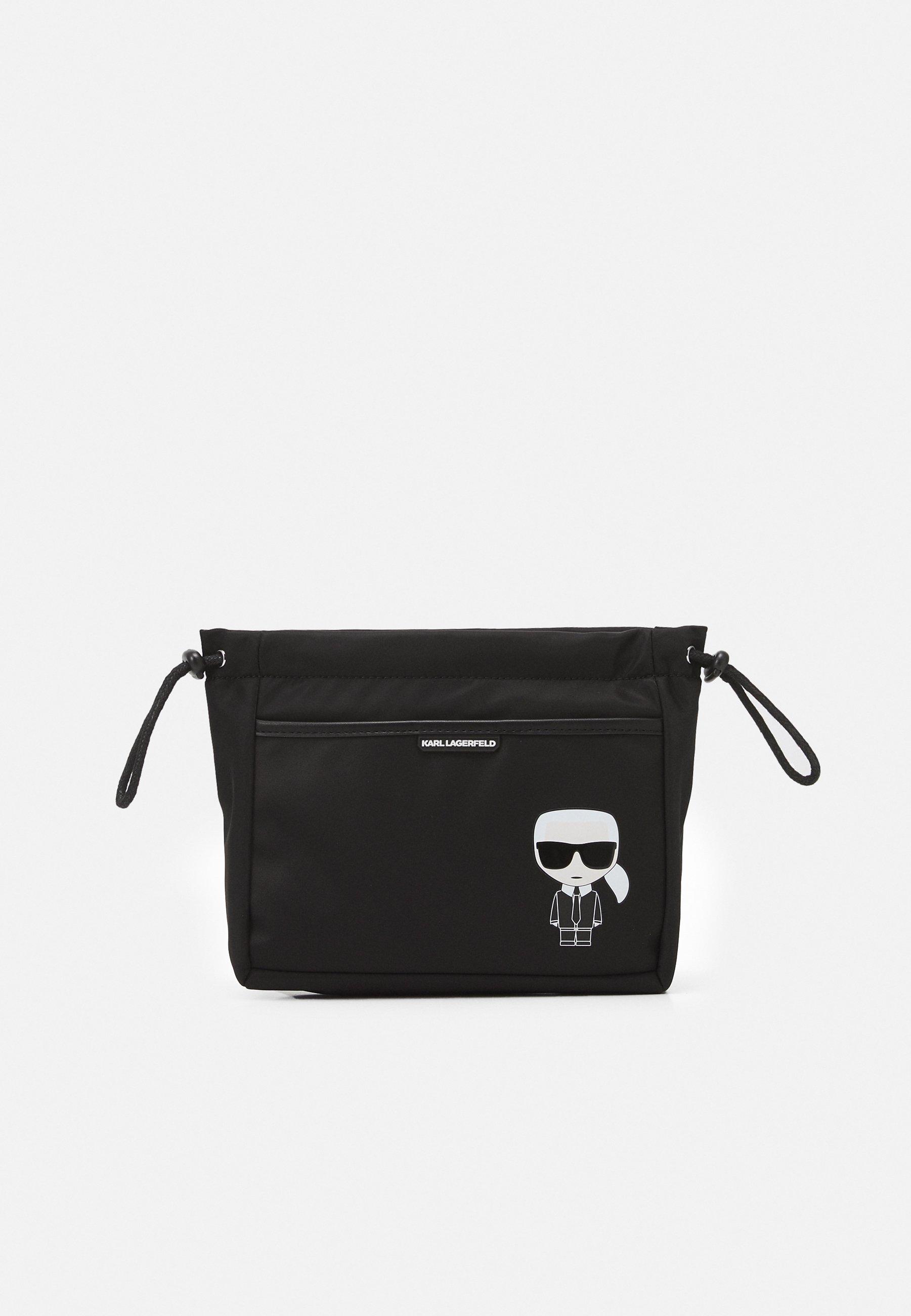 Women IKONIK TRAVEL POUCH - Wash bag