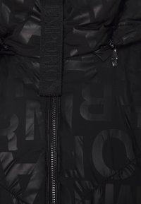Emporio Armani - BLOUSON JACKET - Vinterjakke - black - 3