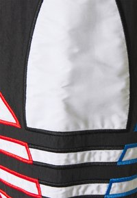 adidas Originals - TRICOL UNISEX - Training jacket - black - 2