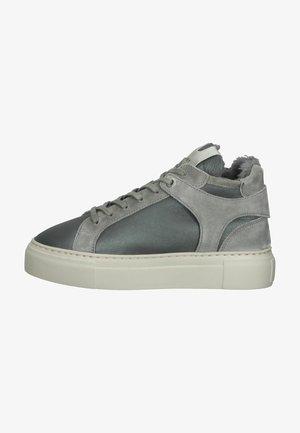 Sneakersy wysokie - grey
