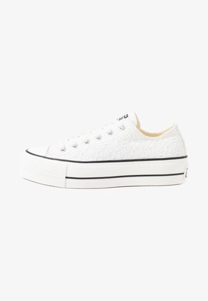 CUCK TAYLOR ALL STAR LIFT - Zapatillas - white/black