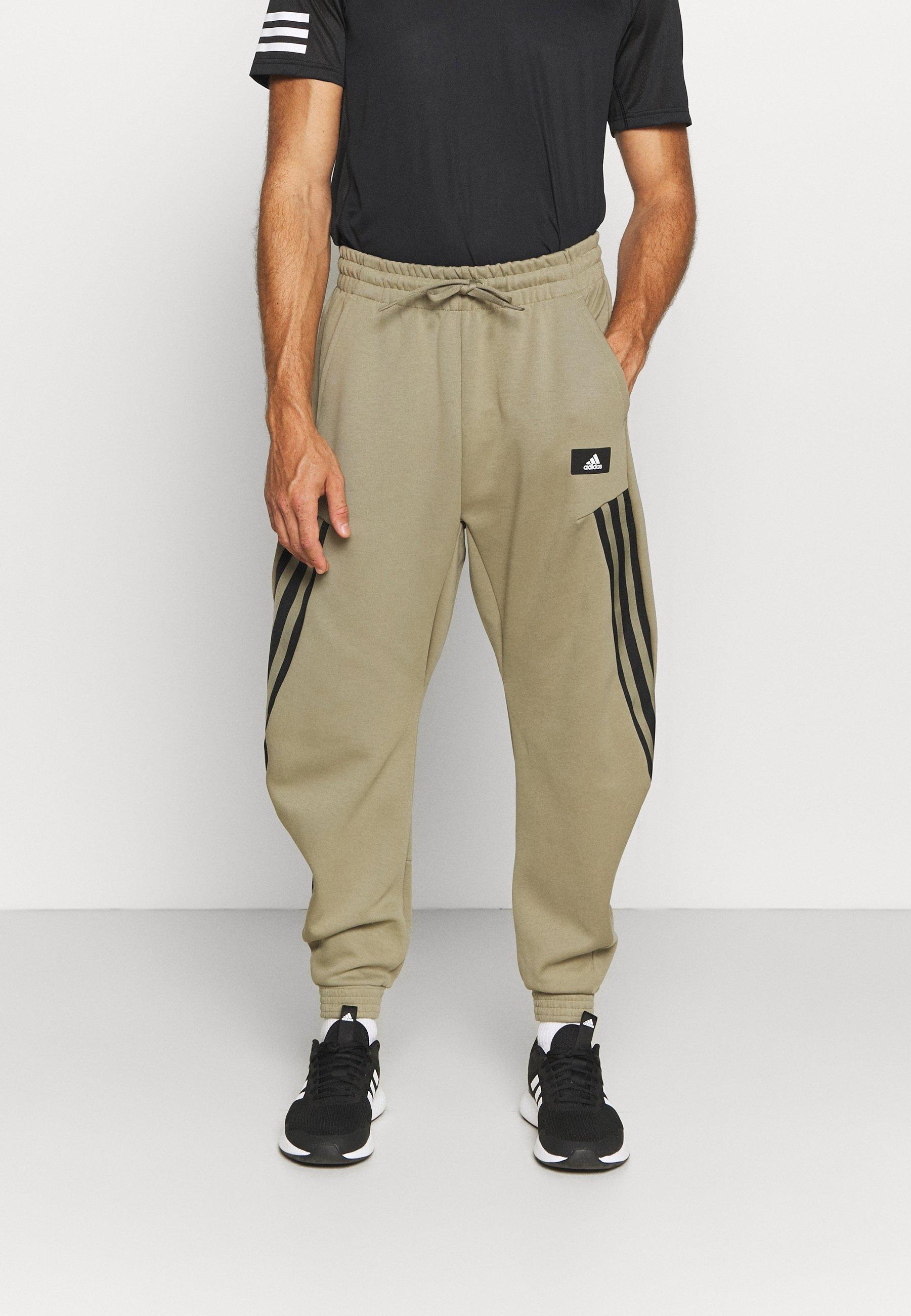 Homme 3-STRIPES O-PANT FUTURE ICONS - Pantalon de survêtement