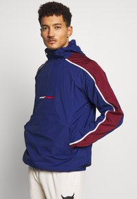 Tommy Hilfiger - Windbreaker - blue - 0