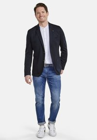 LERROS - Blazer jacket - night blue - 1