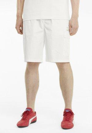 Pantaloncini sportivi - off-white