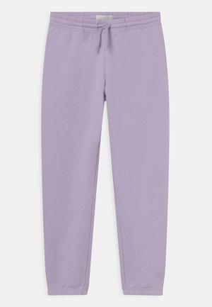UNISEX - Bukse - lavender