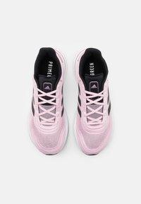 adidas Performance - SUPERNOVA - Neutrala löparskor - core black/footwear white - 3