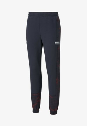RED BULL RACING MAND - Tracksuit bottoms - night sky