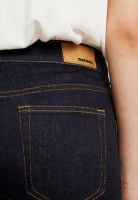 Diesel - D-ROISIN - Jeans Skinny Fit - indigo - 3