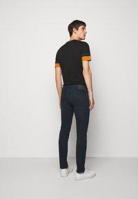PS Paul Smith - MENS SLIM FIT - Jeans slim fit - dark-blue denim - 2
