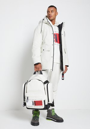 BACKPACK UNISEX - Rucksack - ivory