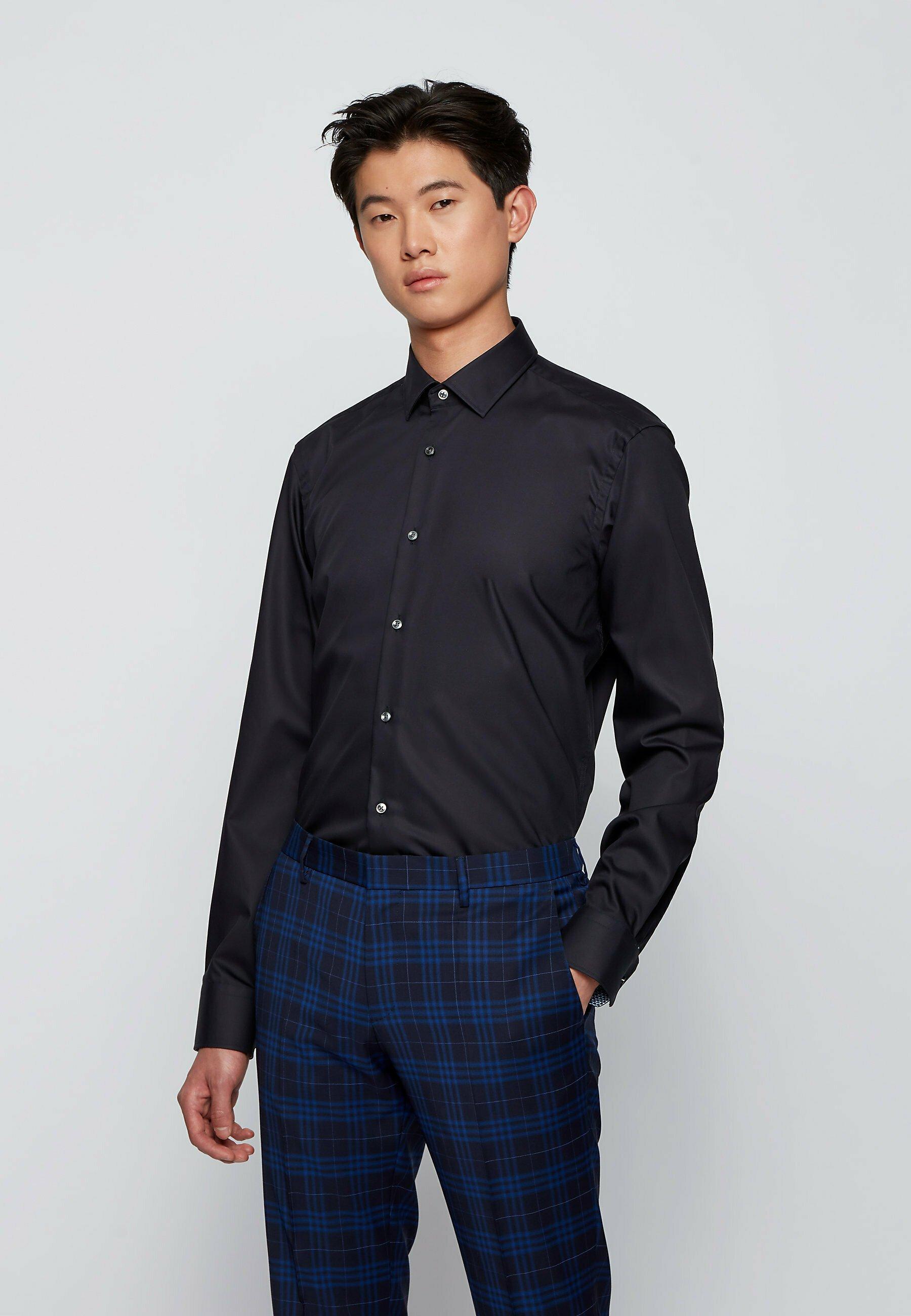 Men GELSON - Formal shirt