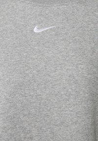Nike Sportswear - Bluza - dark grey heather - 2