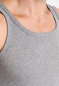Ceceba - Undershirt - grey melange - 3