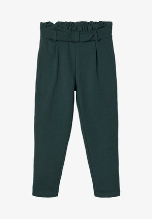Sweathose - Trousers - darkest spruce
