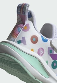 adidas Performance - FORTARUN X LEGO® DOTS™ - Trainers - white - 7