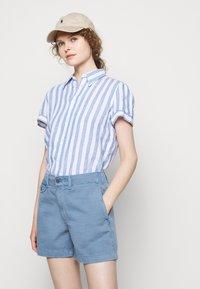 Polo Ralph Lauren - Shorts - carson blue - 3