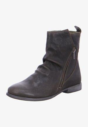 AGRAT - Ankle boots - dunkel grau