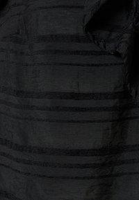 Object Petite - OBJRAFIA - Blouse - black - 2