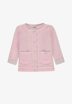 HELLO - Summer jacket - pink