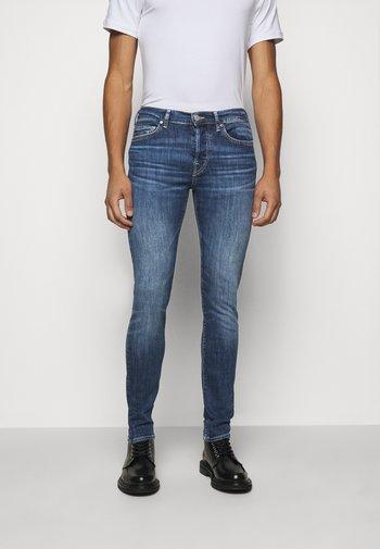 ROCCO - Jeans Skinny Fit - blue denim