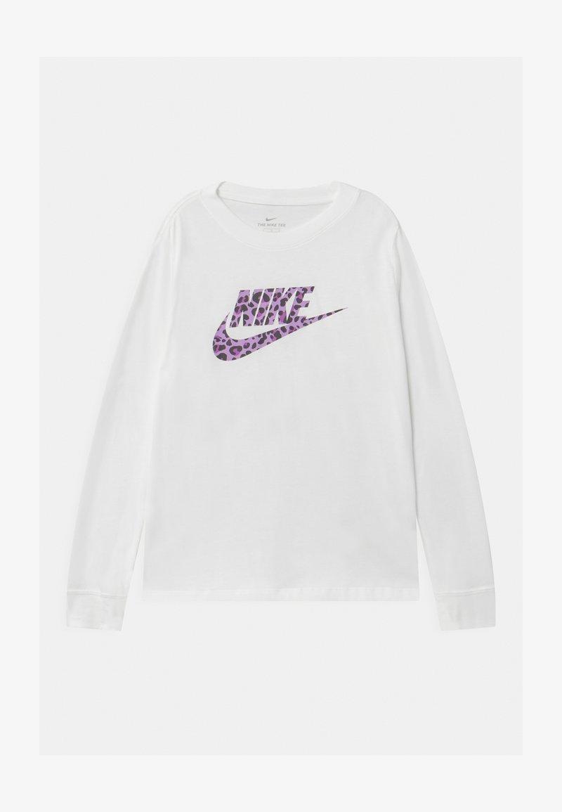 Nike Sportswear - Long sleeved top - white