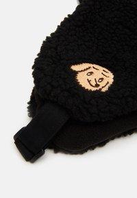 TINYCOTTONS - TINY DOG CHAPKA UNISEX - Hat - black - 2