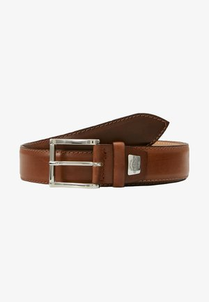 Belt business - brown