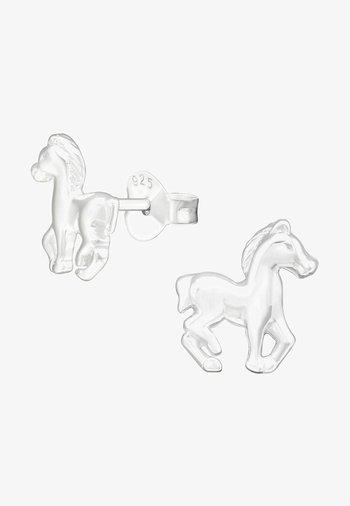 Earrings - glanz