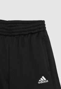 adidas Performance - UNISEX - Urheilushortsit - black/grey - 3