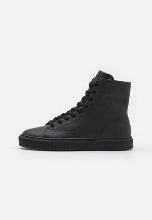 ROCUP  - Sneakers hoog - black