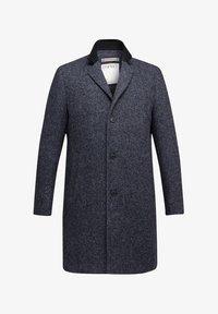 Esprit Collection - Classic coat - dark grey - 3