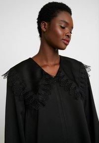 Cras - DIA DRESS - Kjole - black - 5
