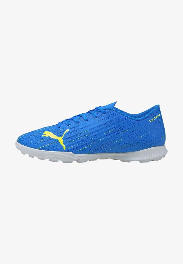 ULTRA 4.2 TT - Scarpe da calcetto con tacchetti - nrgy blue yellow alert
