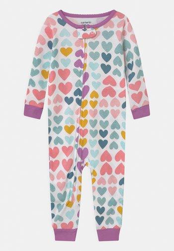 HEARTS - Pyjamas - multi-coloured