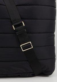 MAX&Co. - PILLOW - Tote bag - black - 6