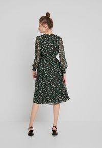 Louche - DANIE DECO - Maxi dress - green - 3